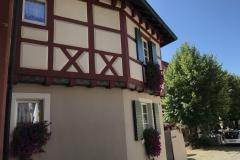 Burkheim Fachwerk