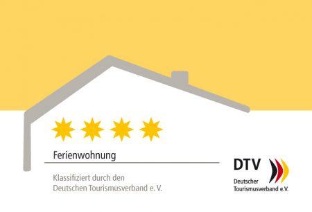 4 DTV Sterne